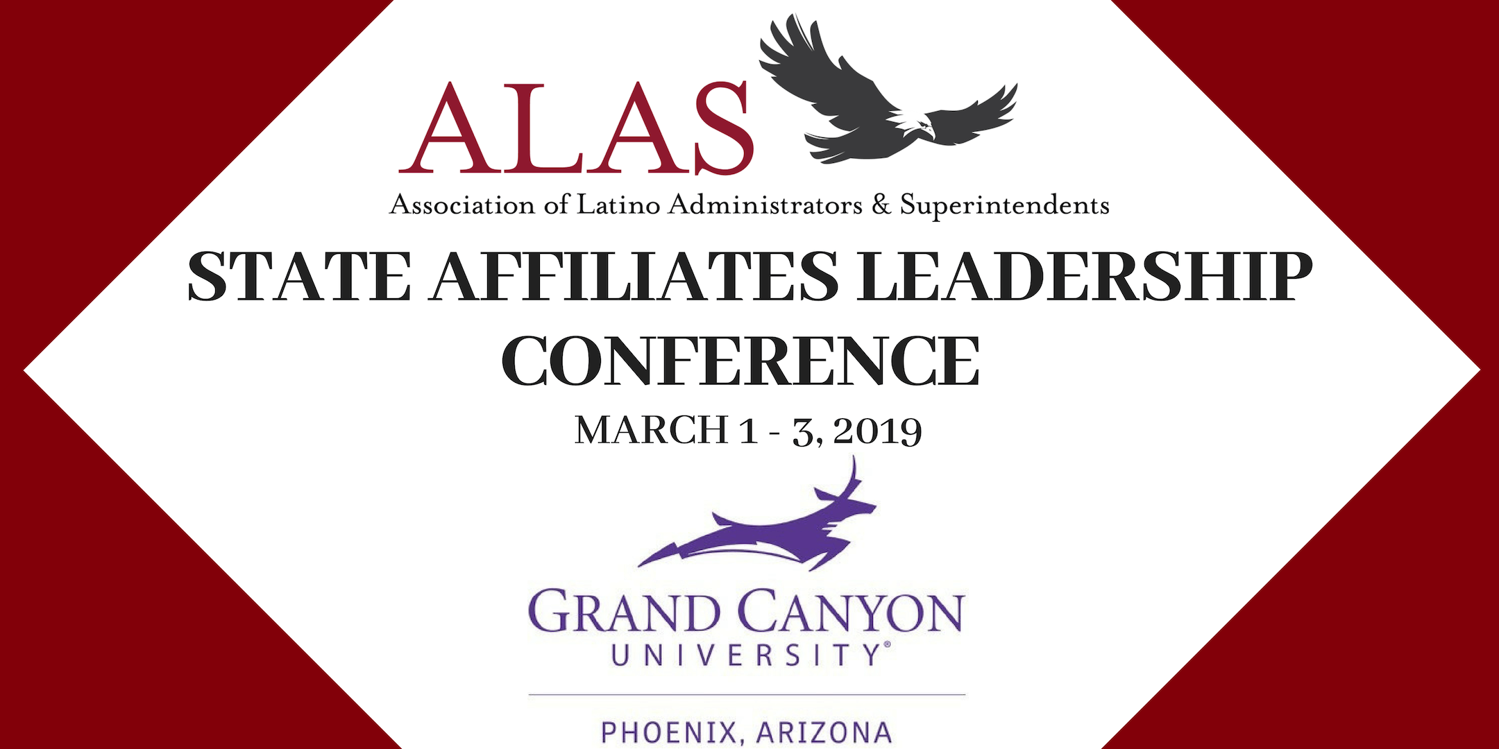 ALAS 2019 State Affiliates Leadership Conference