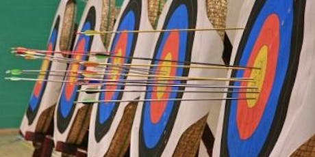 Beginners Archery Course - July 2019 tickets