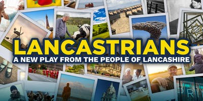 LANCASTRIANS (BURNLEY) 23rd - 24th April 2019