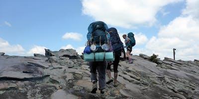 Backpacking 201