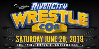River City Wrestle ***