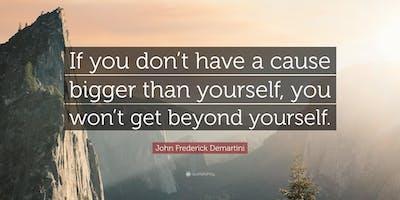 Lederskap: Finn din indre leder og aktiver ditt geni og potensial!