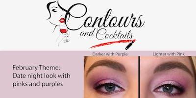 Event/Date Night Makeup