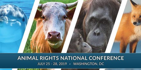Animal Rights 2019 National Conference tickets