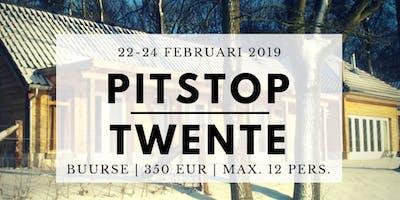 Pitstop Twente