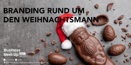 Santa Claus! Branding rund um den Weihnachtsmann Tickets