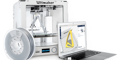 Basic 3D Printing Workshop