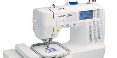 Introduction to Embroidery and Sewing