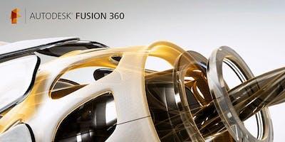 CAD Modeling Basics (Fusion 360)