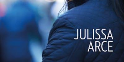 Teacher Book Talk with Julissa Arce