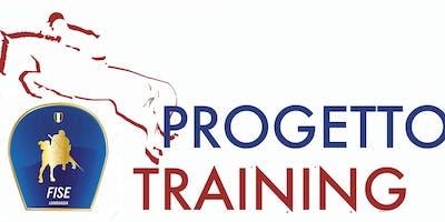 1° Training di FISE Lombardia