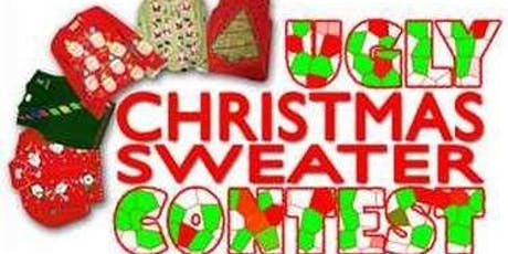 Ugly Christmas Sweater Contest tickets