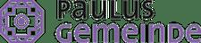 Evangelische Paulusgemeinde Darmstadt logo