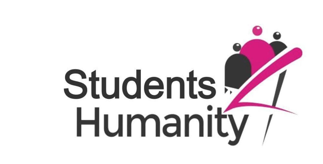 Student 4 Humanity WSU Benefit Gala