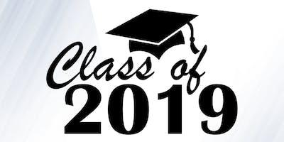 Terrace Nursing Graduation 2019