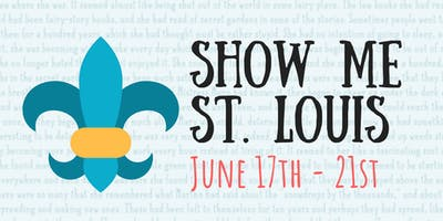 Summer Camp: Show Me St. Louis!