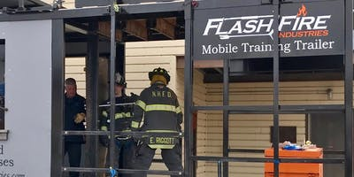 Forcible Entry with Paul DeBartolomeo and Flashfire Industries: September 28, 2019