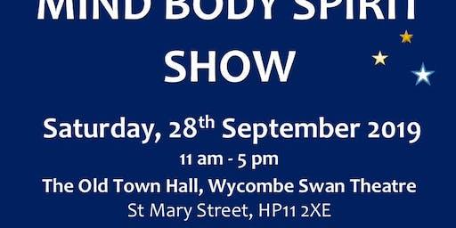 High Wycombe Mind Body Spirit Show
