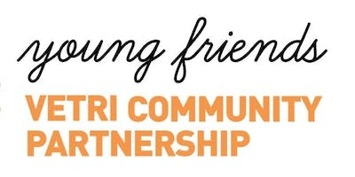 Young Friends of Vetri Community Partnership Kickoff Happy Hour