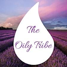 The Oily Tribe logo
