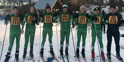 Edina Nordic Team Banquet