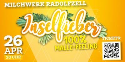 Inselfieber 100% Malle-Feeling