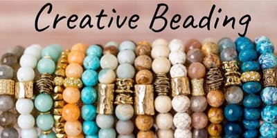 Creative Beading Workshop