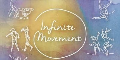 Infinite Movement - Yoga & Ecstatic Dance to Live