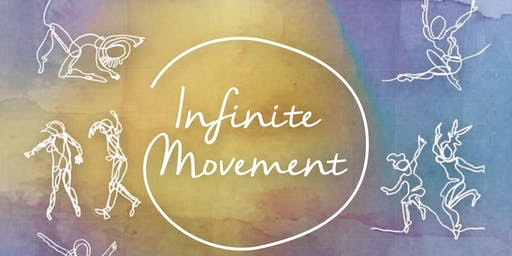 Infinite Movement - Yoga & Ecstatic Dance to Live Music