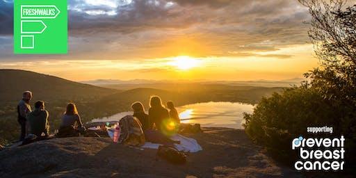 Glossop Sunset Picnic