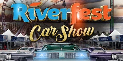 Midwestsupershow at riverfest