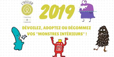 """#2019# Une fête \""""monstre\"""""""