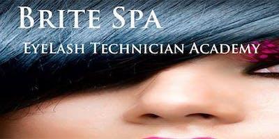 Level 1/Intro Eyelash Extension Certification ($250 Deposit)