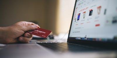 Ebay, Etsy & Gumtree Basics @ Rosny Library