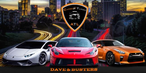 Dubai in Atlanta - 3rd Annual Car Show & Showcase 2019