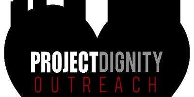 Project Dignity Outreach Charity Benefit Gala