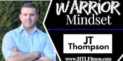 Warrior Mindset Seminar