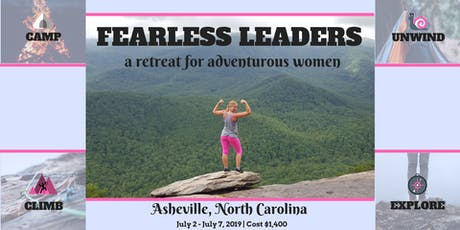 Fearless Leaders Retreat tickets