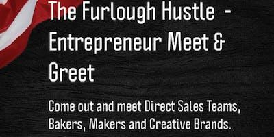The Furlough Hustle - Entrepreneur Meet & Greet