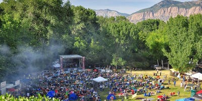 2019 Utah State Instrument Championships