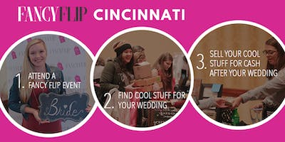 FancyFlip Wedding Resale- Cincinnati OH