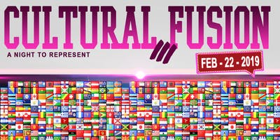 Cultural Fusion III