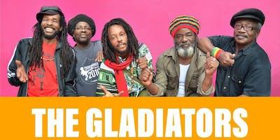 The Gladiators ft. Droop Lion