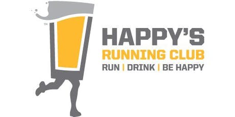 Happy's Running Club Baton Rouge 2019 tickets