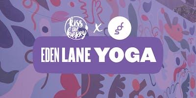 Free Saturday Yoga with SOF Platinum