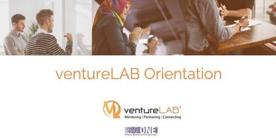 ventureLAB Orientation - Support Services for Tech Companies in Vaughan (Mar 22)