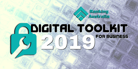 Digital Toolkit for Business tickets