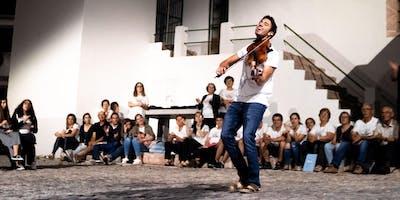 Bendada Music Festival: A Celebration of Music & Cultural Entrepreneurship