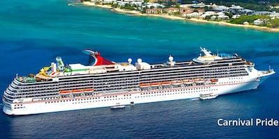 Amazing Life Cruise 2020