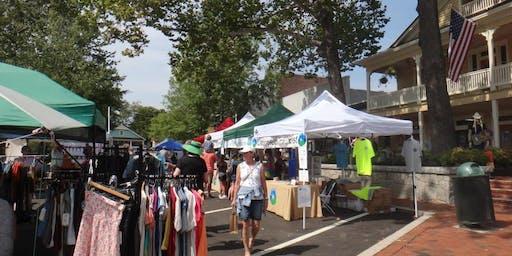 Dahlonega Trail Fest 2019